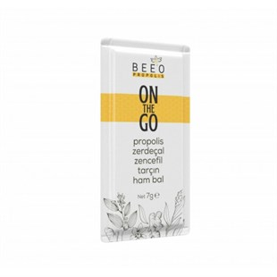 Beeo Propolis On the Go 1 adet